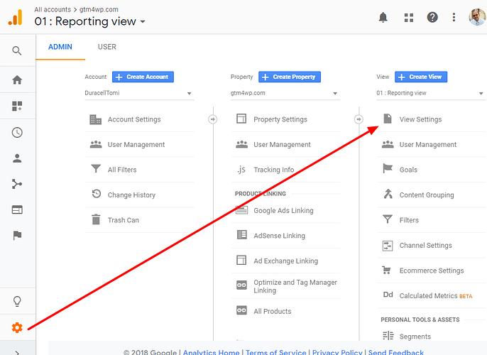 google-analytics-view-settings