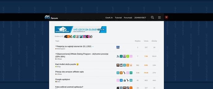 Screenshot_2020-12-07 WM Forum - Forum za web majstore