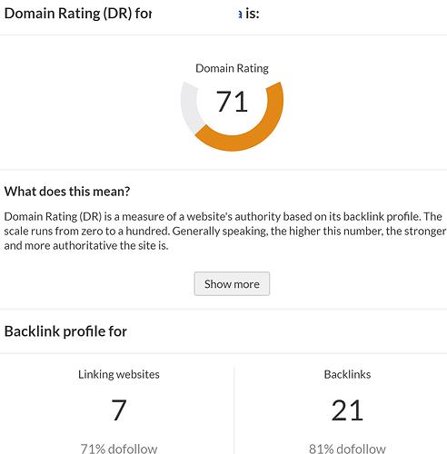 hosting domena