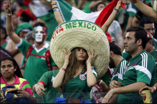 Images-Pictures-and-Photos-of-Beautiful-Sexy-and-Hot-Mexico-girls-Mexican-Female-Fans-In-World-Cup-2018