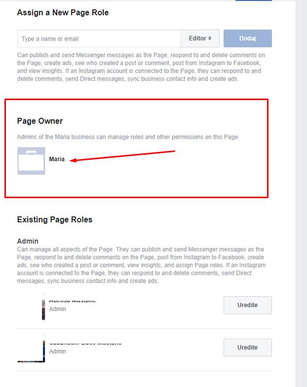 pretraživanje profila web mjesta putem e-pošte povremeni priključak definirati