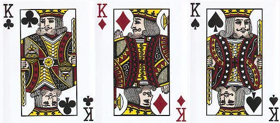 tri-kralja