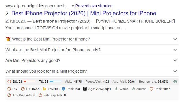2020-10-07 08_43_06-best iphone projector - Google pretraživanje